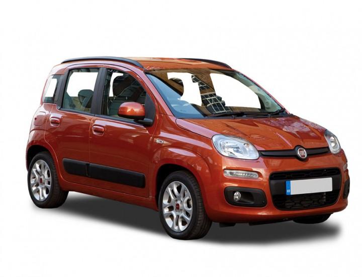A class-Fiat Panda 2018